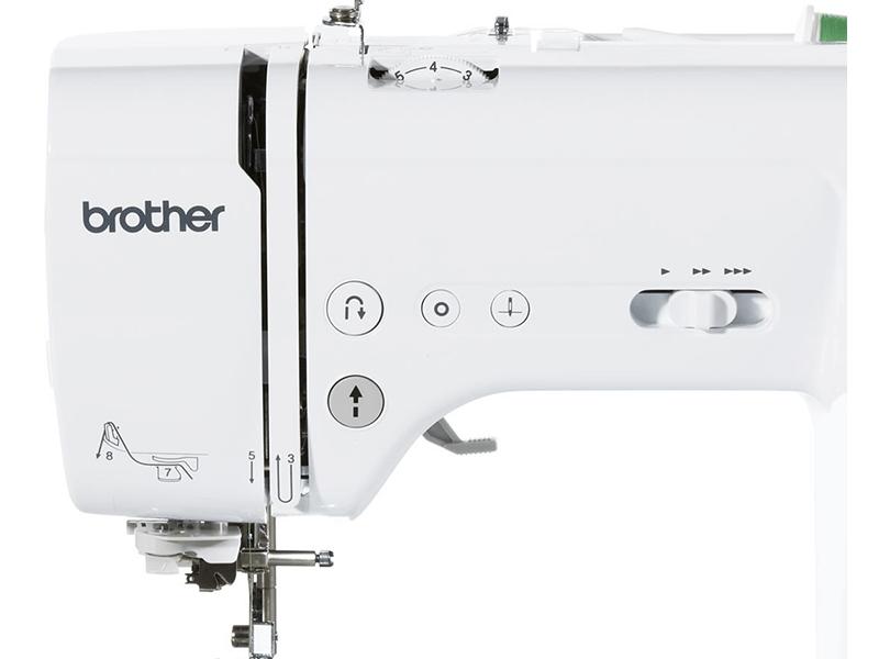 Maszyna do szycia Redstar model R07
